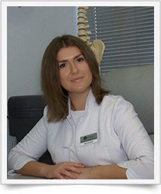 Мазур Наталия Тарасовна